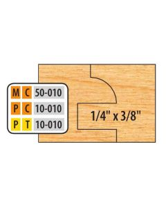 FREEBORN - PC-10-010 COPE & PATTERN SET Shaper Cutter