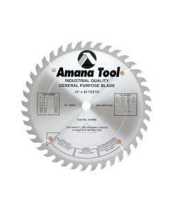 Amana 610400 saw blade