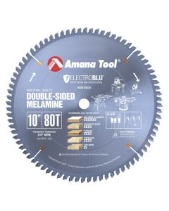 "Amana MB10800C 10""/80T PANEL SIZING ATB GRIND"