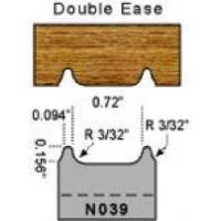 Double Ease Plugs