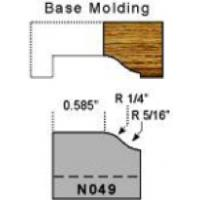Base Molding Plugs