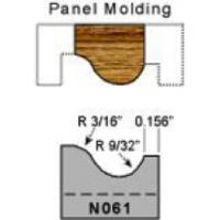 Shoe Molding Plugs