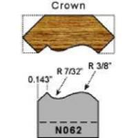 Crown Plugs