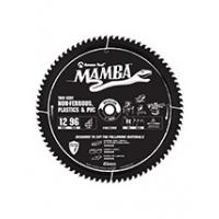 Mamba Contractor Series Saw Blades