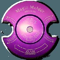 Magic Molder Heads