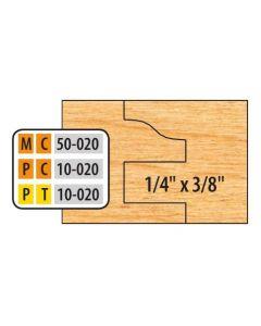 FREEBORN - MC-50-020 - CARBIDE COPE & PATTERN SET Shaper Cutter