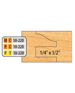 FREEBORN - MC-50-220 - CARBIDE COPE & PATTERN SET Shaper Cutter