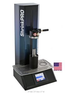 Techniks 00600 ShrinkPRO machine