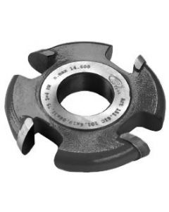 Fs Tool Convex Radius Cutters