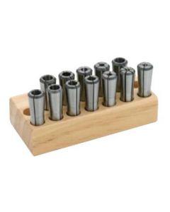 Techniks 18851-12IMS SlimFIT 6 - 12 pc. set