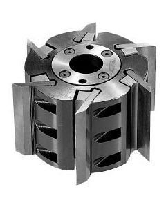 Fs Tool Hydro-Bore Corrugated Toolheads