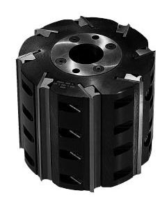Fs Tool Hydro-Bore Planing Heads