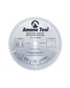 "Amana 510101 10""/100T NON FERROUS TCG GRIND"