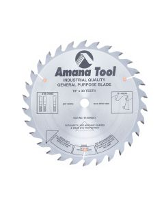 "Amana 610300 10""/30T RIPPING A.T.B. GRIND"