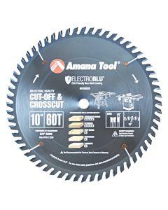 """Amana 610600C 10""""/60T CUT-OFF SAW A.T.B."""