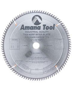 "Amana 612960-TS 12""/96T TRIM SAW A.T.B.GRIND"