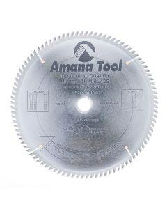 """Amana 612960 12""""/96T TRIM SAW A.T.B.GRIND"""