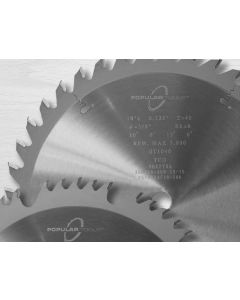 """Popular Tool CFP108332, 10"""" Diameter"""