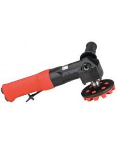 Dynabrade 10789 RED-TRED Eraser Disc Heavy Duty Tool