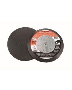 "Dynabrade 50630 5"" (127 mm) Dia. Non-Vacuum Disc Pad, Rubber-Face"