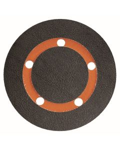 "Dynabrade 56251 5"" (127 mm) Dia. Vacuum Disc Pad, Vinyl-Face"