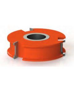 Freeborn Pro-line T-alloy 1-Piece Double Easing Cutters