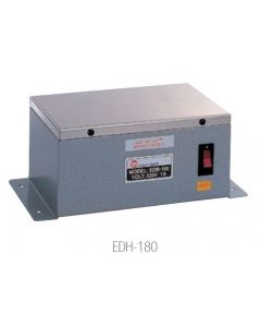 Techniks EDB-180-110 Up to 20 minutes continuous operation