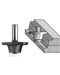 Fs Tool Undermount Bowl Bits Two Flutes