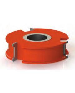 Freeborn Mini-pro Carbide 1-Piece Double Easing Cutters