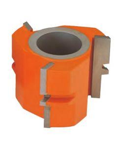 Freeborn Mini-pro Carbide Reversible Glue Joint