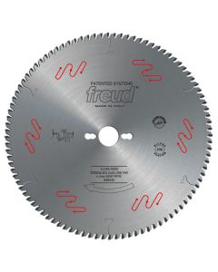 Freud LU4A02 300 mm Carbide Tipped Blade for Plastic Material and Plexiglass