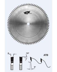 Fs Tool Thin Rim Saw Blades ATB