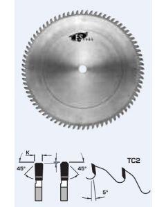 Fs Tool Thin Rim Saw Blades TC2