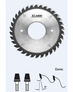 Fs Tool Xl4000 Conic Scoring Saw Blades