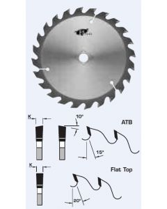 Fs Tool General Application Saw Blades