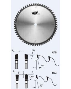 Fs Tool Standard Cross Cut Saw Blades