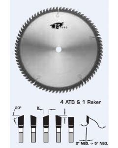 Fs Tool Mitre Joint Saw Blades