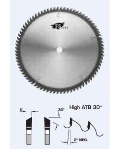 Fs Tool Chip-Free Melamine Trim Blades
