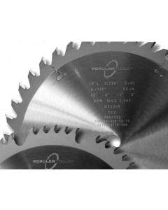 Popular Tool GAM2503080, 250mm Diameter