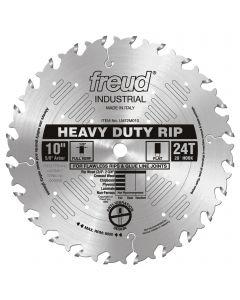 """FREUD - LM72M010     10"""" HEAVY-DUTY RIP BLADE"""