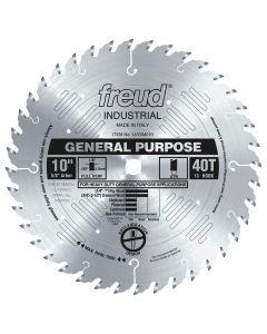 "FREUD - LU72M010   10"" GENERAL PURPOSE BLADE"