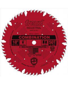 """FREUD - LU84R011  10"""" COMBINATION BLADE"""