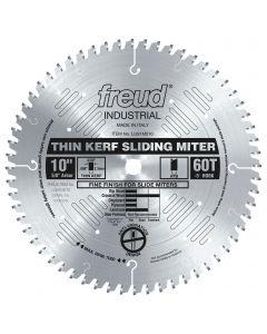 FREUD - LU91M010  THIN KERF SLIDING COMPOUND MITER SAW BLADE