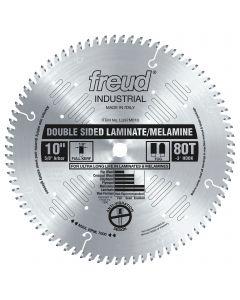 FREUD - LU97M010  DOUBLE SIDED LAMINATE/MELAMINE BLADE