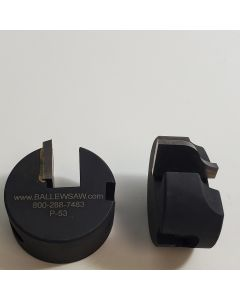 Base molding profile