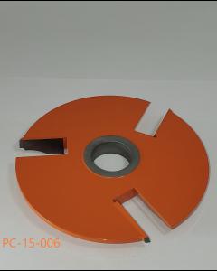 FREEBORN - PC-15-006 RAISED PANEL CUTTER