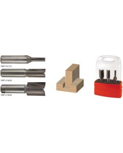 Whiteside Machine Plywood Dado Set