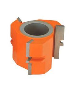 Freeborn Pro-line Carbide Reversible Glue Joint