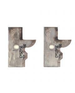 FREUD - RS-F   RAIL & STILE PROFILE KNIVES