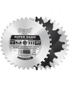 FREUD - SD512  SUPER DADO SET